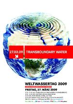 Weltwassertag 2009 © United Nations
