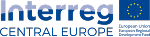 Logo © Interreg Central Europe
