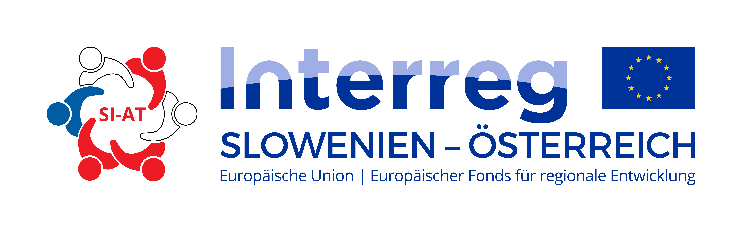INTERREG_Logo © INTERREG SI AT